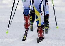 DM-sprint Inställd pga snöbrist